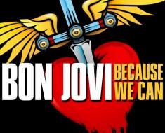 Bon Jovi Tour 2013