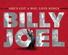 Billy Joel Love Songs CD