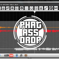 "Check Out The Video For ""Phat Ass Drop"" By Djs From Mars"