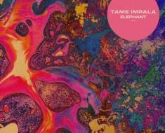 Tame Impala Elephant