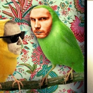 Dj Snake & Alesia - Bird Machine