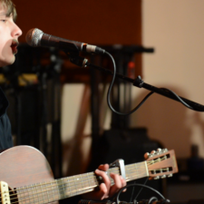 Is Jake Bugg the new young Dylan?