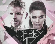 Carry Me by Morgan Page and Nadia Ali