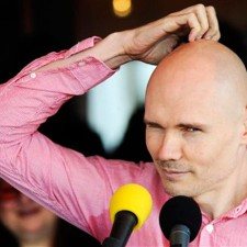 Billy Corgan's New Wrestling & Furniture Commercial – Wait, What?