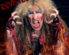 Dee Snider Roasted