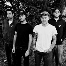 The Gaslight Anthem Releases Short Film – 'Every Word Handwritten'