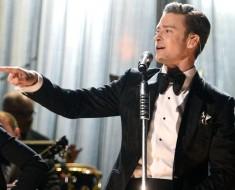 Justin Timberlake's New Single Mirrors