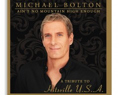 Michael Bolton Pays Tribute To Motown