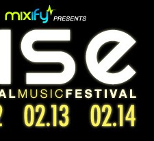 RISE Digital Music Festival Live on Mixify.com
