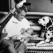 Happy Birthday, Bradley Nowell!