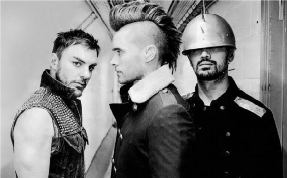30 seconds to mars, 30stm, jared leto, shannon leto, tomo Miličević