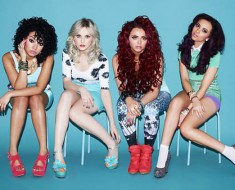 Little Mix Invade United States