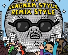 Gangnam Style Remixed By Diplo & Friends