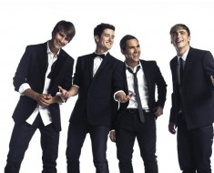 Big Time Rush New Video