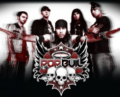 Band-PopEvil