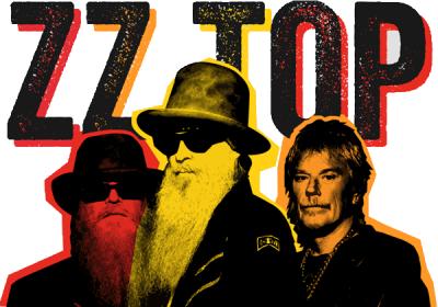 ZZ Top Announce US Tour
