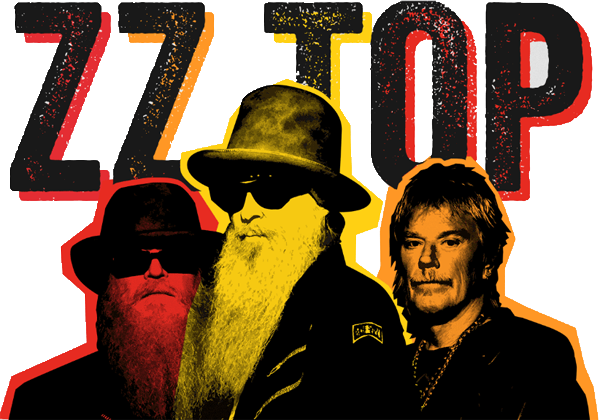 ZZ Top Announce US Tour