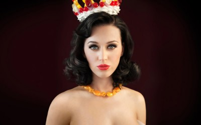 Katy Perry To Publish Book