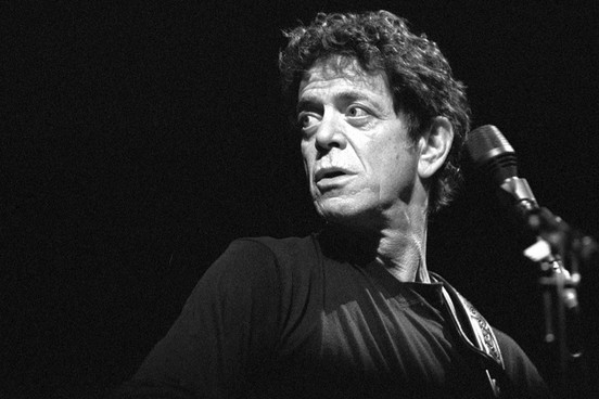 Lou Reed Cancels Coachella Appearance