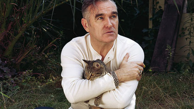 Morrissey, the smiths, indie