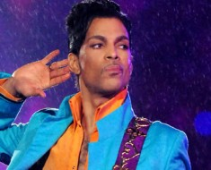 Prince Announces West Coast Tour