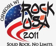 Rock USA 2013 Lineup
