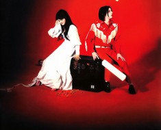 The White Stripes Elephant Jack White Meg White