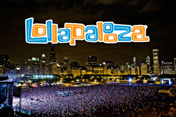 Lollapalooza Lineup Leaked