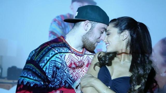 Ariana Grande - Wikipedia, la enciclopedia libre
