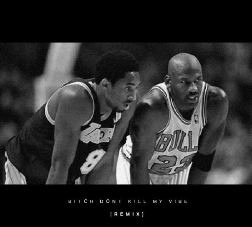 Kendrick Lamar - B!tch Don't Kill My Vibe (Remix) ft. Jay-Z