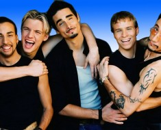 backstreet boys, nick carter, brian littrell, aj mclean, howie dorough, kevin richardson