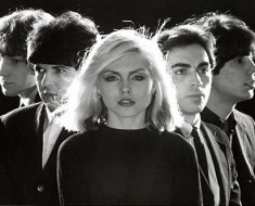 Blondie Throwback Thursday