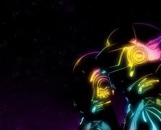 Daft Punk SNL Music Teaser