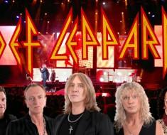 Def Leppard Announce Live Vegas Residency Album