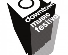 downtown records music festival