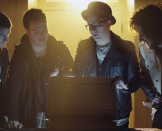 fall out boy, the phoenix, save rock and roll, music video