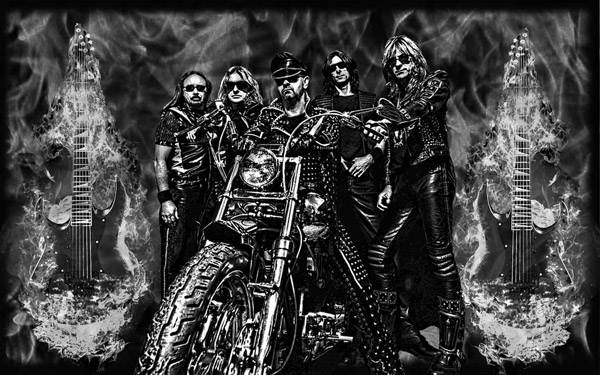 Judas Priest Album Update