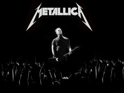 Metallica James Hetfield Yeah Supercut Compilation