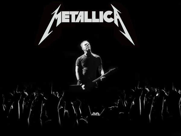 Metallica James Hetfield Yeah Supercut Compilation