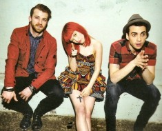 paramore, hayley williams, rock, pop, still into you