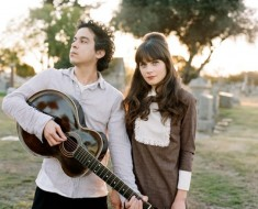 she & him, zooey deschanel, m. ward
