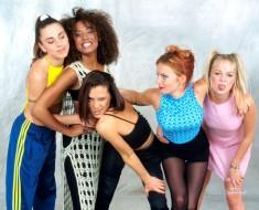 spice girls, victoria beckham, Geri Halliwell, Melanie Chisholm, Emma Bunton, Melanie Brown