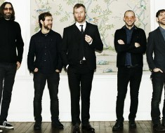 the national, trouble will find me, indie