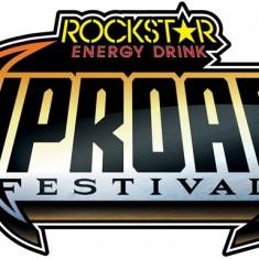 Rockstar Uproar Festival Logo