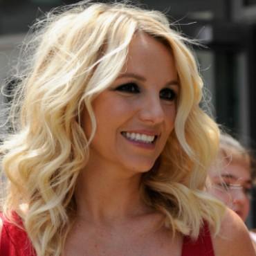 Britney Spears Smurfs 2 Movie