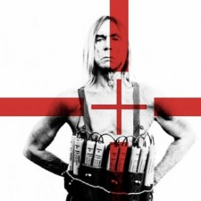 Album Review: Iggy and the Stooges, &#8220;Ready To Die&#8221;