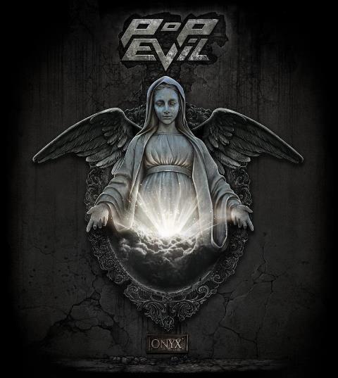 Pop Evil Tour Dates Album Art Tracklisting Onyx Revealed