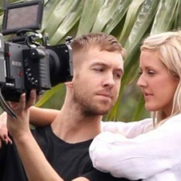 Calvin Harris Ellie Goulding New Music Video