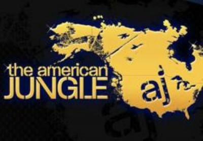 American Jungle EDM Film