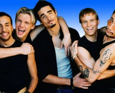 Backstreet Boys New Album Music